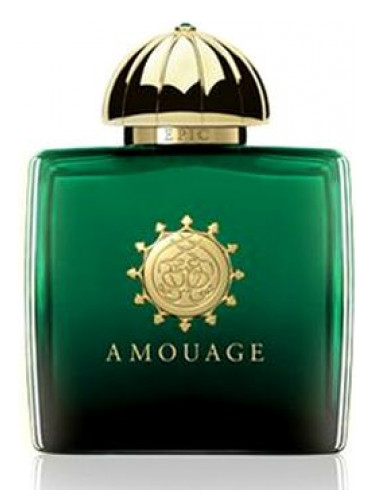 Amouage Epic Woman Amouage Perfume A Fragrance For Women 2009