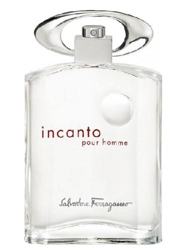 4f5b04c06a410 Incanto Pour Homme Salvatore Ferragamo Colonia - una fragancia para ...