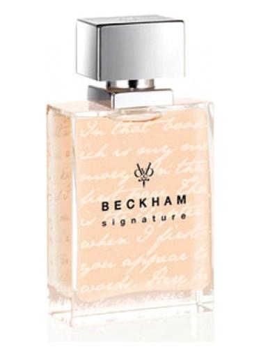 240feb3a860b2 Signature Story for Her David Beckham for women