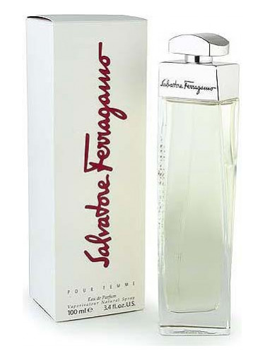 Pour Ferragamo Femme Salvatore Parfum Un doBxerCW