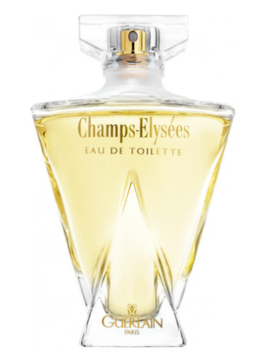 Champs Elysees Eau De Toilette Guerlain Perfume A Fragrance For