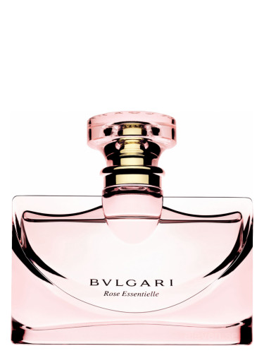 Rose Essentielle Bvlgari Perfume A Fragrance For Women 2006