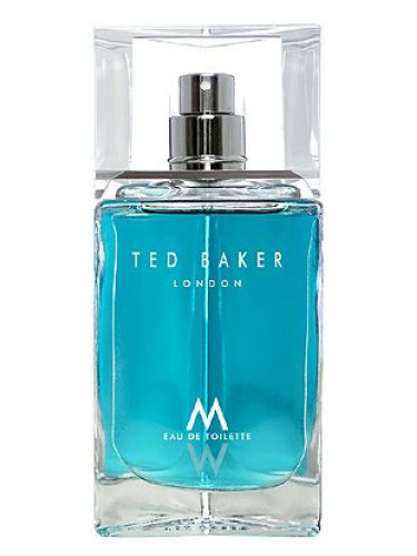 af3a400687c7 M Ted Baker cologne - a fragrance for men 2002