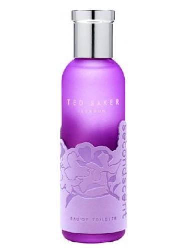 6ffaf521d Secondscent Ted Baker perfume - a fragrance for women