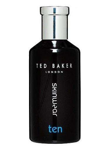 Skinwear Ten For Men Ted Baker Cologne A Fragrance For Men 2008