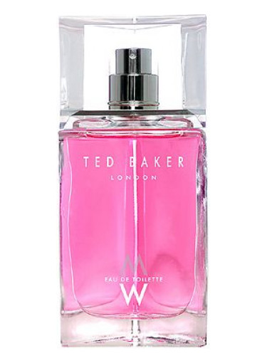 f470113f9 W Ted Baker perfume - a fragrance for women 2002
