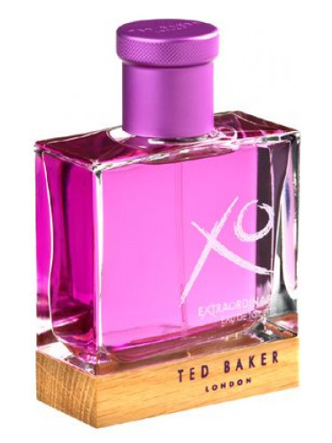 7a6573a1a XO Extraordinary Ted Baker perfume - a fragrance for women