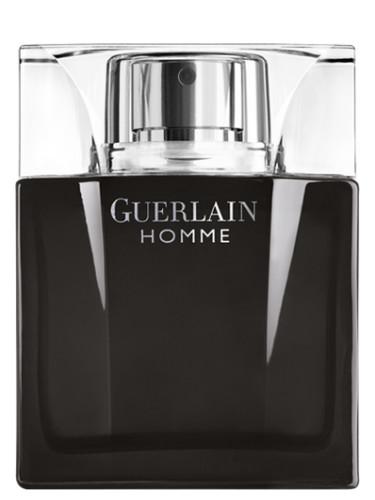 Guerlain Homme Intense Guerlain Cologne A Fragrance For Men 2009