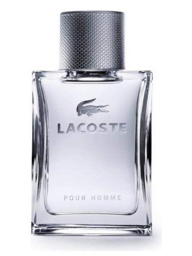 Lacoste Pour Homme Lacoste Fragrances for men