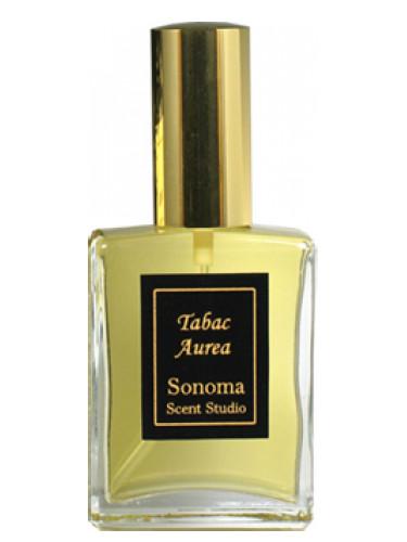 08d7889f6 Tabac Aurea Sonoma Scent Studio perfume - a fragrance for women and men 2009