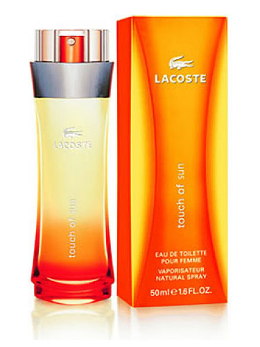 982f0c4f18cc Touch of Sun Lacoste Fragrances perfume - a fragrance for women 2006