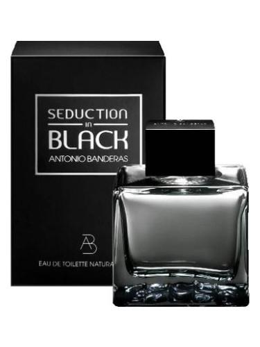 Seduction For Antonio In Black Banderas Men Nw0m8n