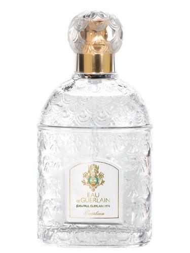 Eau De Guerlain Guerlain Parfum Een Geur Voor Dames En Heren 1974