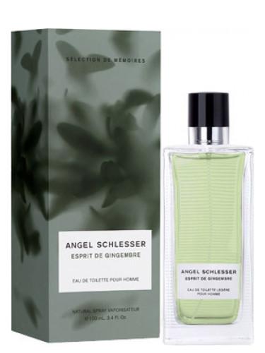 Un Angel Gingembre Pour Cologne Esprit Parfum Homme Schlesser De bfI7vYgy6