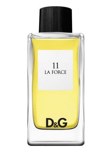 D amp G Anthology La Force 11 Dolce amp Gabbana cologne - a fragrance for  men 2009 ab98eef3bd0