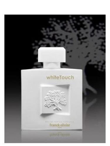 White Touch Franck Olivier Perfume A Fragrance For Women