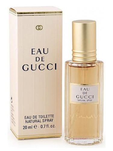 Eau De Gucci Gucci Perfume A Fragrance For Women 1993