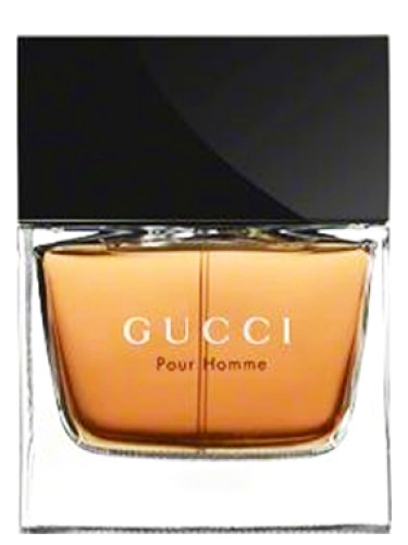 f0a4a519449a Gucci pour Homme (2003) Gucci cologne - a fragrance for men 2003