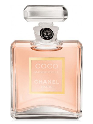 Coco Mademoiselle Parfum Chanel Perfume A Fragrance For Women