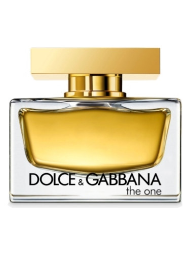 318c8fe3e4 The One Dolce&Gabbana perfume - a fragrance for women 2006