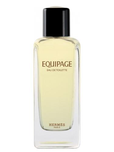 Equipage Hermès одеколон аромат для мужчин 1970