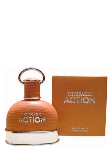 1990 Trussardi Parfum Femme Donna Un Action Pour 3j5A4RL
