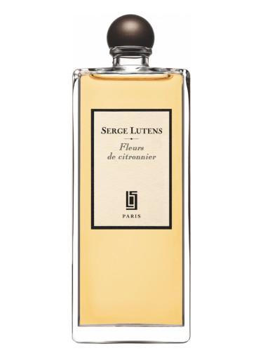De Citronnier Femme Fleurs Homme Et Pour Serge Lutens 4ARL3jq5