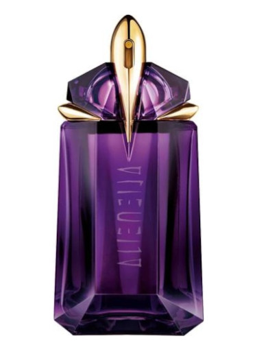 Alien Mugler Perfume A Fragrance For Women 2005