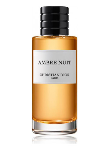 8d041043b8f172 Ambre Nuit Christian Dior perfume - a fragrance for women and men 2009