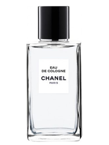 a71aac9d232 Les Exclusifs de Chanel Eau de Cologne Chanel perfume - a fragrance for  women 2007