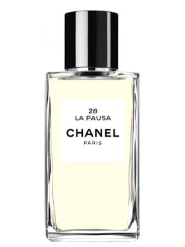 de8a5f0cb497 Les Exclusifs de Chanel 28 La Pausa Chanel perfume - a fragrance for women  2007