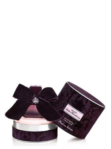 Velvet Amber Blackberry Victoria s Secret perfume - a fragrance for women  2009 7c9c4fcd3