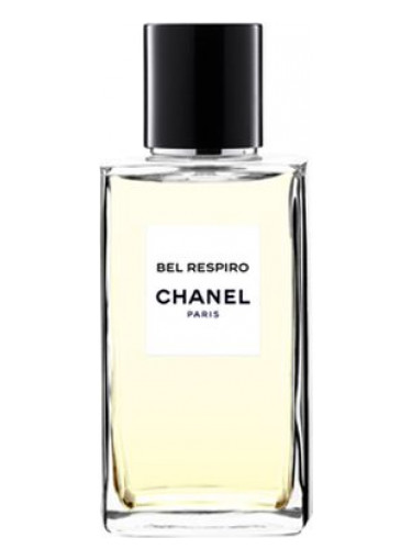 Les Exclusifs de Chanel Bel Respiro Chanel perfume - a fragrance for women  1920 e8cf3654fa