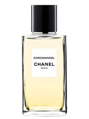 f3d68d076 Les Exclusifs de Chanel Coromandel Chanel perfume - a fragrance for women
