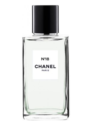 Les Exclusifs De Chanel No 18 Chanel Perfume A Fragrance For Women