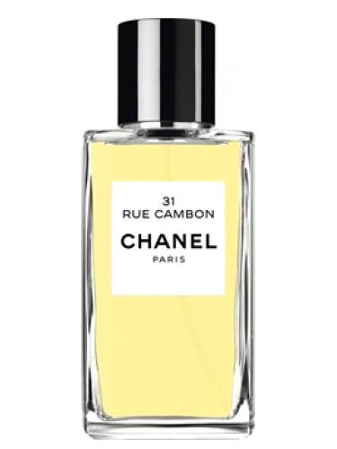 37508d3a2220 Les Exclusifs de Chanel 31 Rue Cambon Chanel perfume - a fragrance for  women 2007