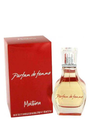 1714e9b5e Parfum de Femme Montana عطر - a fragrance للنساء 2007