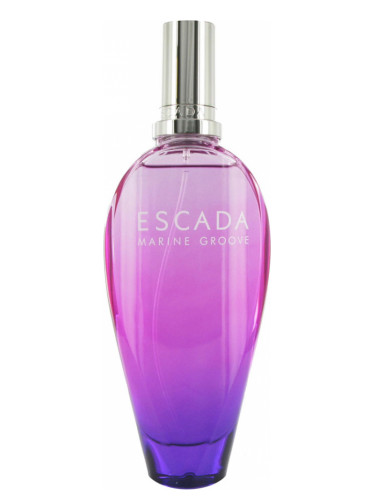 Escada Marine Groove Escada Perfume A Fragrance For Women 2009
