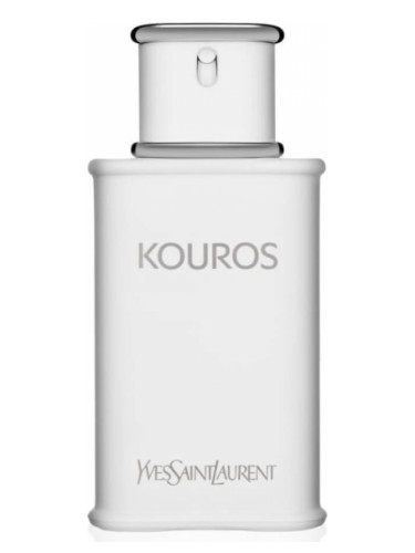 Kouros Yves Saint Laurent Cologne A Fragrance For Men 1981