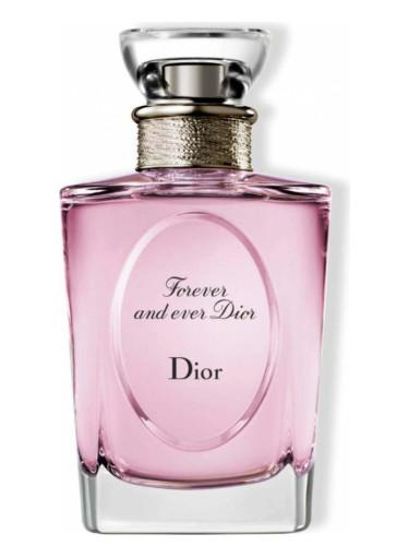 4f01e265da63 Les Creations de Monsieur Dior Forever and Ever Christian Dior perfume - a  fragrance for women 2009