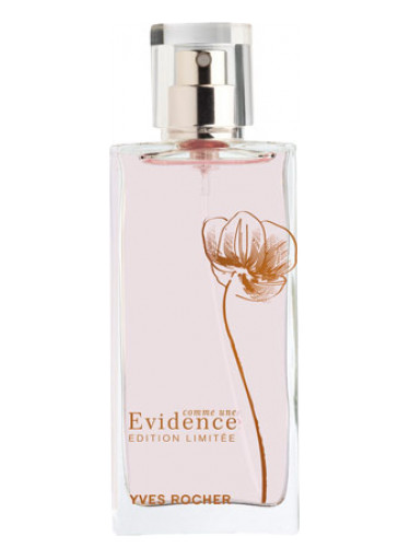 Rocher Une Evidence Comme For Women Yves Edition Limited 2009 WIDE29HY