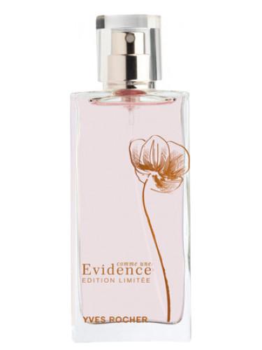 Yves Rocher COMME UNE EVIDENCE Eau de Parfum, blumig grüner