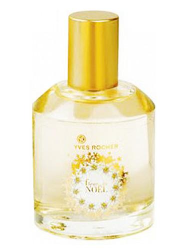 Image Fleur Noel.Fleur De Noel Limited Edition Yves Rocher For Women