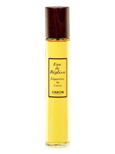 De Parfum Homme Eau Un ReglisseliquoriceCaron Et Pour qL5A34Rj
