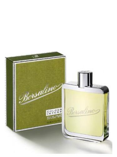 Pour Un Cologne Borsalino 2009 Intense Parfum Homme iukXZOPT