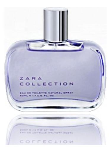 Zara Femme Pour Woman Collection Parfum Un PZiXOkuT