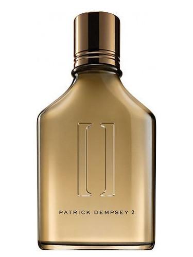Patrick Dempsey 2 Avon For Men