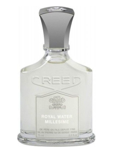 a4e59d424 Royal Water Creed perfume - a fragrance for women and men 1997
