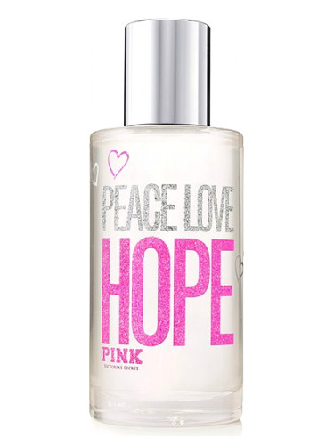6e4ec9088c6a2 Peace, Love, Hope Victoria's Secret for women