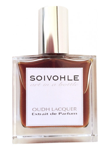 9fb133e4358 Oudh Lacquer Soivohle perfume - a fragrance for women and men